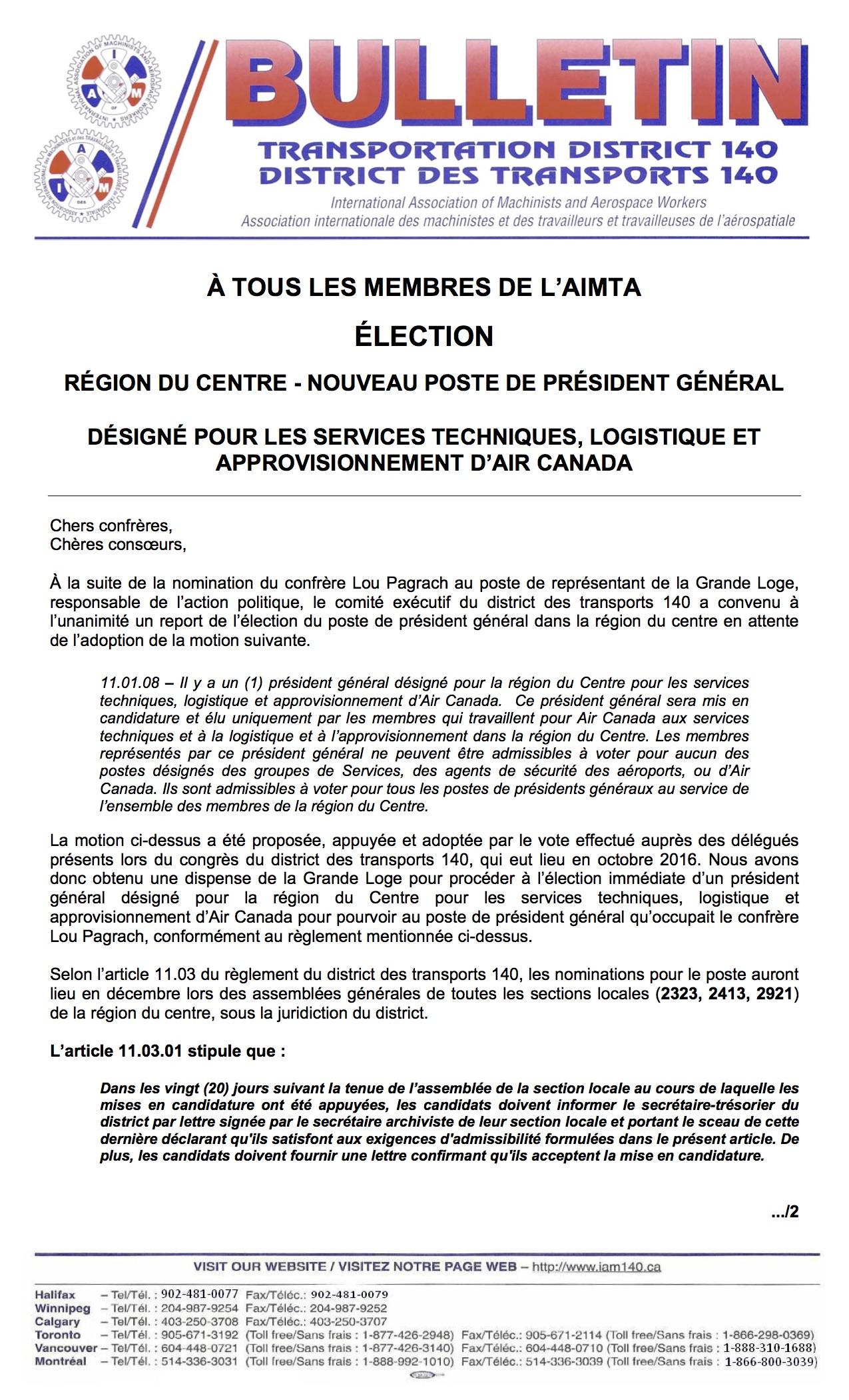bulletin-073-all-iamaw-new-gc-election-central-region-franc%cc%a7ais